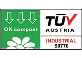 Imballaggi certificati OK COMPOST